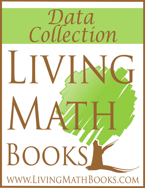 Data Collection Living Math Books