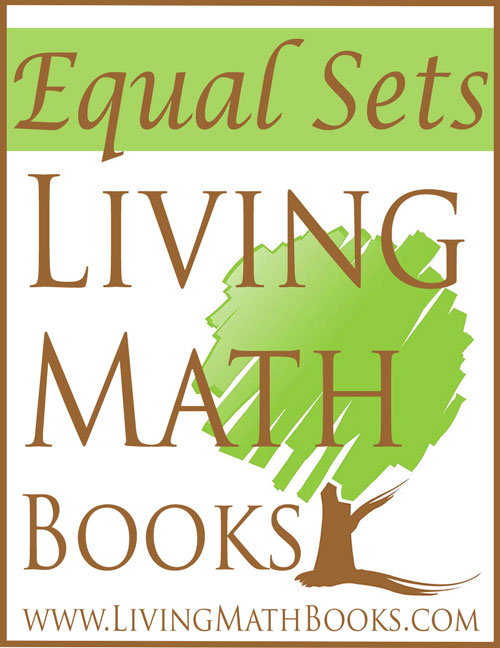 Equal Set Living Math Books