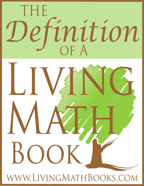 The Definition of a Living Math Book