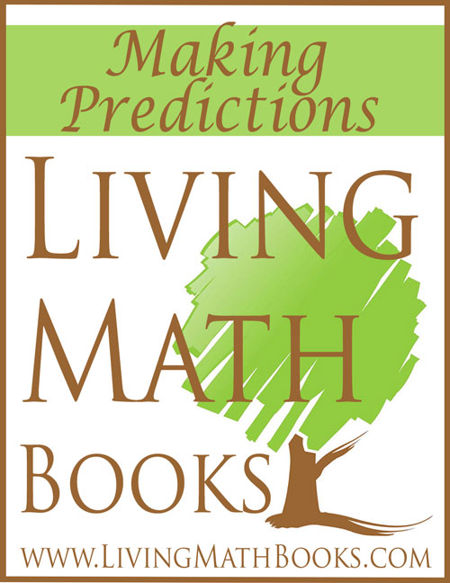 Making Predictions Living Math Books