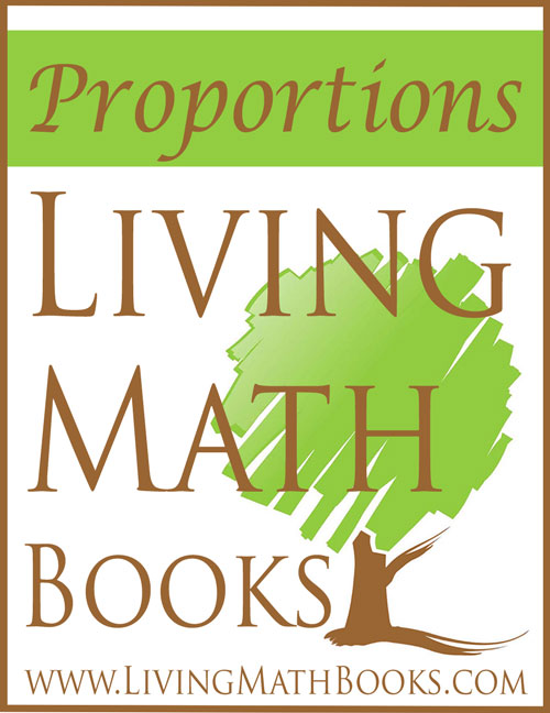 Proportions Living Math Books