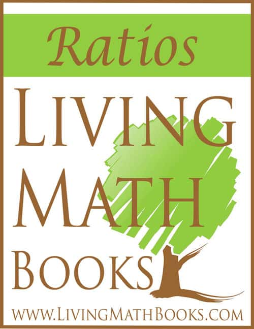 Ratio Living Math Books