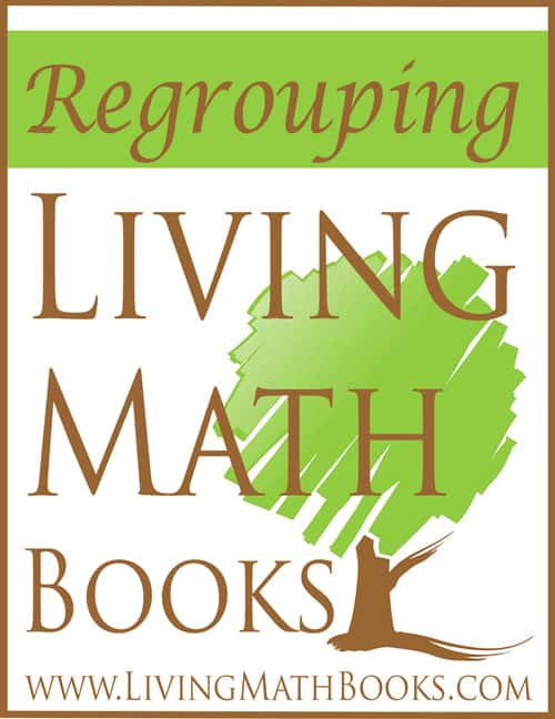 Regrouping Living Math Books