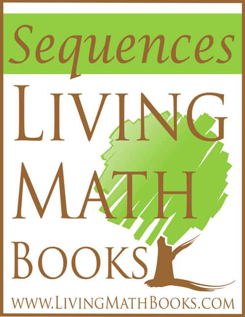 Sequence Living Math Books
