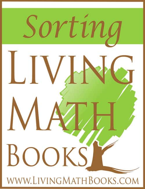 Sorting Living Math Books