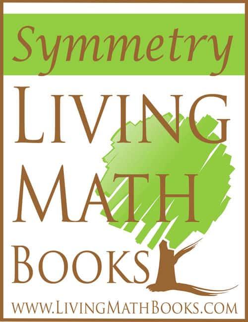 Symmetry Living Math Books